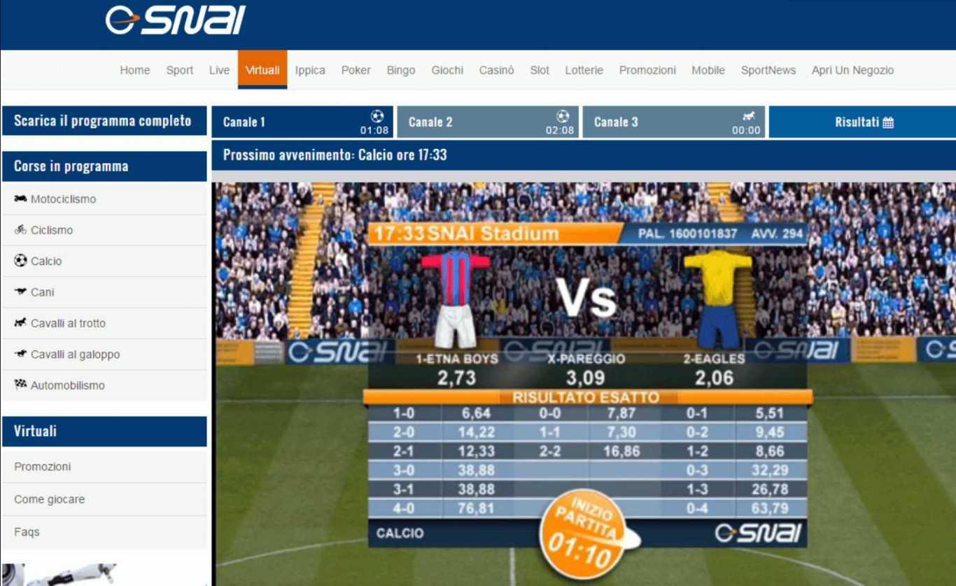 Snai Slot Mobile VS desktop: il futuro è ormai a portata di app!