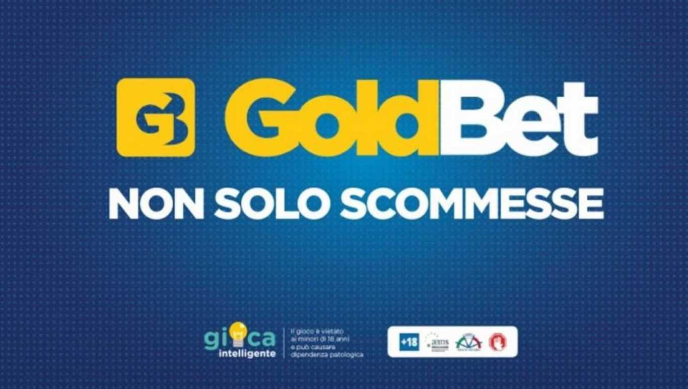 Goldbet Mobile: tutta l'offerta giochi nella tua tasca!